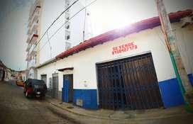 Vendo casa en el centro del socorro Santander