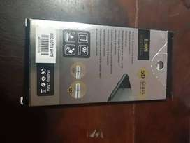 Vidrio Templado Samsung Note 8 5d