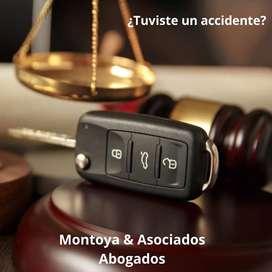 Reclamos por Accidentes de Transito y Laborales - Estudio Jurídico Especialista en Accidentes - Abogados Expertos -