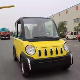 Mini Auto Eléctrico Nuevo de Fábrica Solo para Ciudades