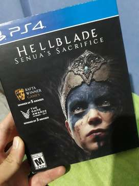 Hellblade senua sacrifice