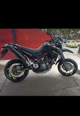 Vendo XT660