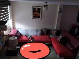 En venta sofá Seccional CARLSON DERECHO