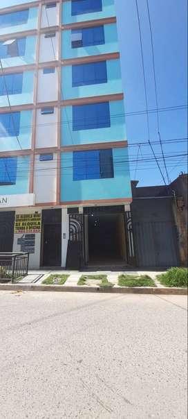 Local Comercial - San Carlos, Huancayo