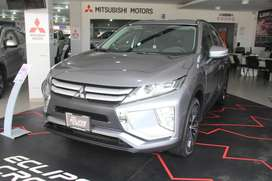 MITSUBISHI ECLIPSE CROSS 2019 | INTERAMERICANA NORTE