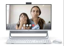 """Laptop DELL ALL IN ONE 24"""" FHD"""