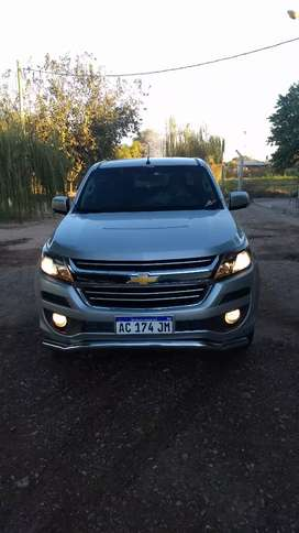 Chevrolet S10 vercion LT