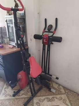 Máquinas de Ejercicios (2)