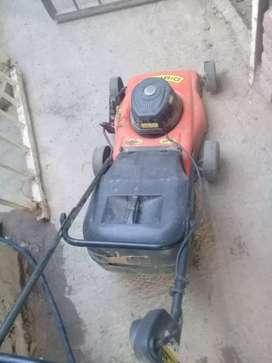 vendo maquina de cortar pasto