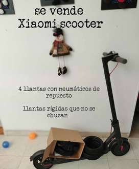 Xiaomi Scooter 365M