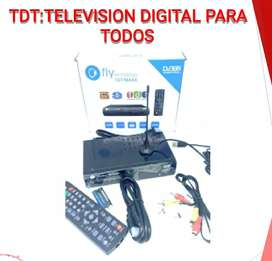 Covertidor a smartv fly