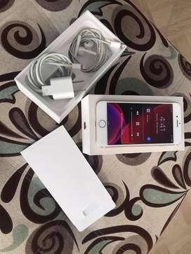 Iphone 7 casi nuevo