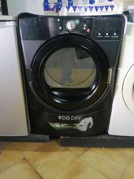 Secadora whirlpool a gas poco uso