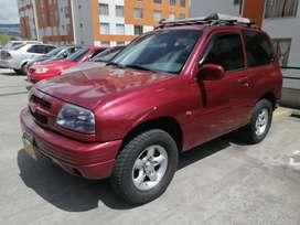 Chevrolet Grand Vitara 4x4 Mod. 2002