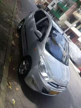 Hyundai i10 versión sport