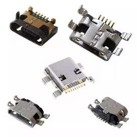Cambio pin de carga j2 prime