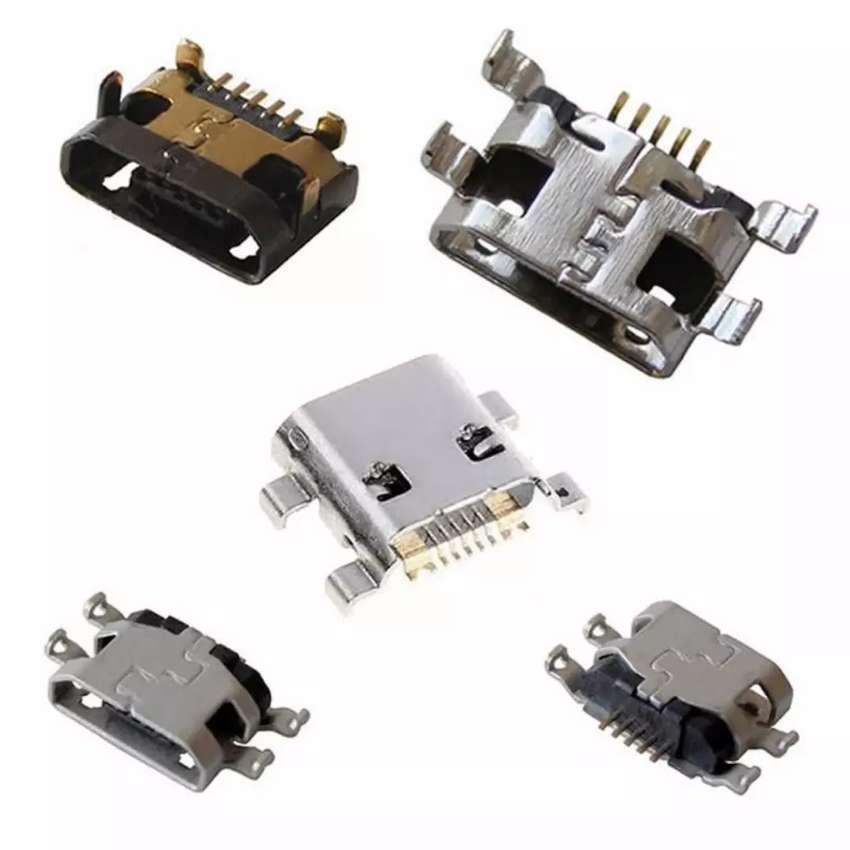Cambio pin de carga j2 prime 0
