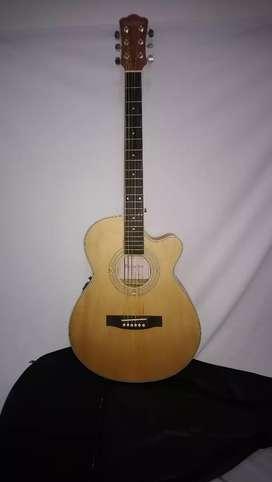 Guitarra electroacústica kangson by starsun