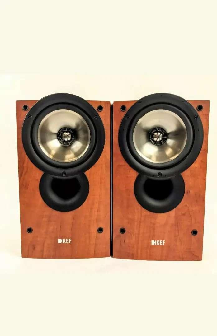 Kef Q10,parlantes,monitores, B&W,Yamaha, JBL,focal,Technics, Dali,Pioneer, sansui,Marantz, vintage 0