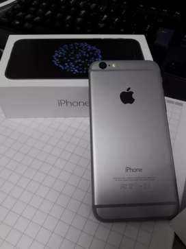 Se vende Iphone 6 32 gigas