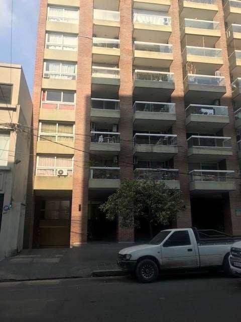 Vendo Cochera Barrio Norte 0