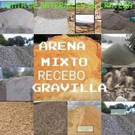 Venta de materiales de cantera y construcción y césped natural tierra negra árboles nativos y ornamentales directamente