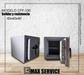 Cajas fuertes/ Fabricación/ Servicio Técnico