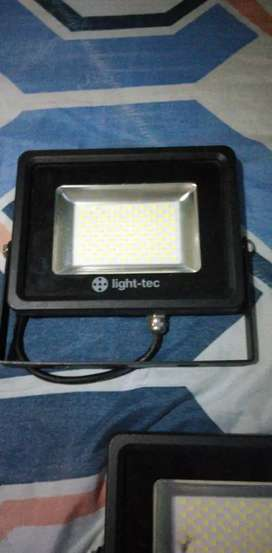 Reflectores led de 50watts