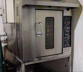 Se venden instalaciones y equipamiento y/o fondo comercio Panadería.Pida su cotización