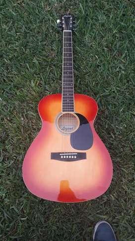 Guitarra Japonesa Original Jumbo Legend