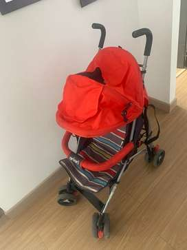 Paseador Para niño marca Priori