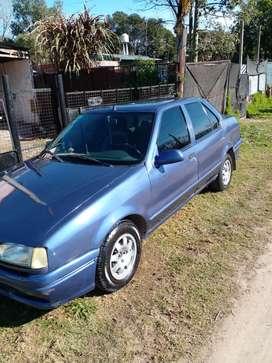Renault 19 gnc mod 2000
