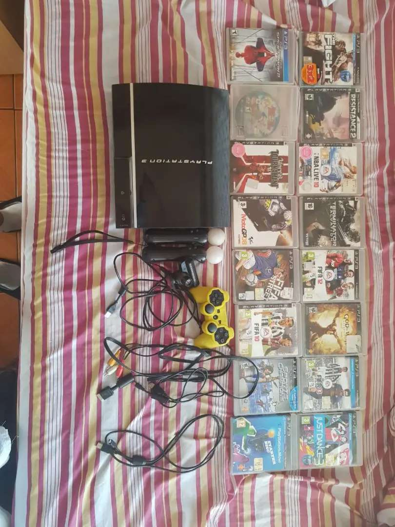 Playstation 3 0