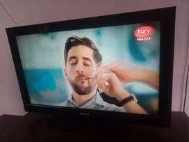 TV 32 pulgadas no es smart