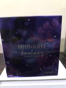 Perfume Fantasy Midnight Nuevo Para Mujer