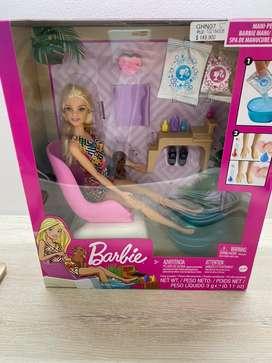 Barbie NUEVA