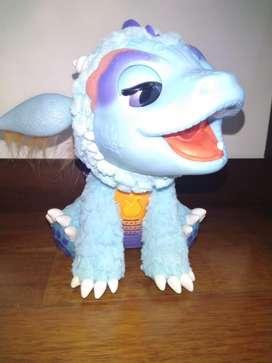 Muñeco Drago Dragon