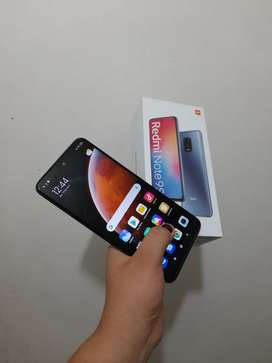 Vendo Xiaomi Redmi Note 9S