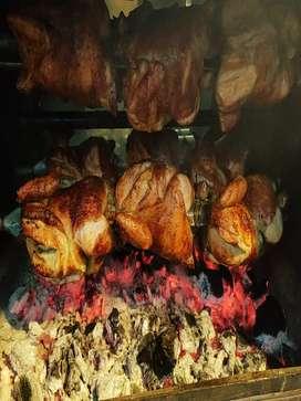 El Brasero los pollos de Pepito