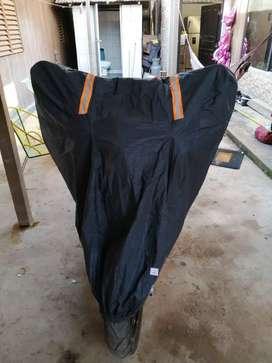 Cobertor de moto