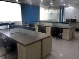 Amplia oficina equipada en Surco - OOF2301262