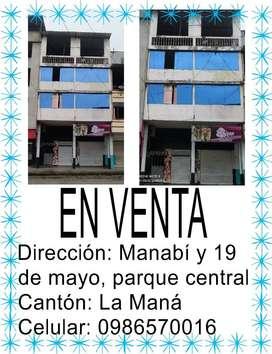 EN VENTA CANTON LA MANA, PROVINCIA COTOPAXI