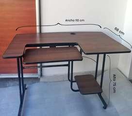 Mesas para computadora (usado)