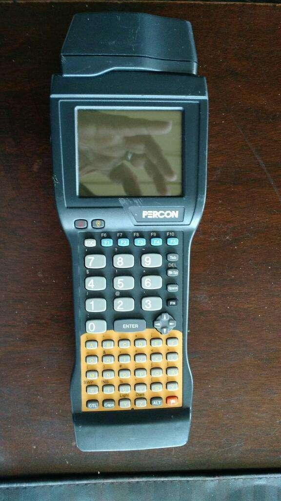 Escáner para Código de Barras Falcon 320 0