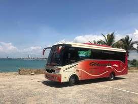 BUS INTERPROVINCIAL HINO FC