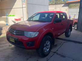 Vendo l200 4x4 turbo intercooler 2012