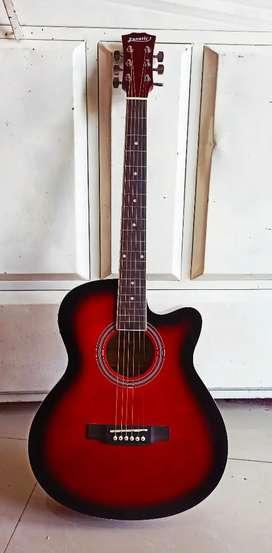En liquidación guitarra