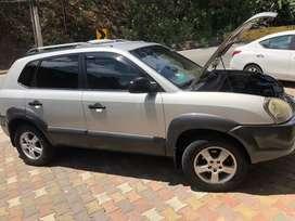 Se vende Hyundai Tucson 2008 full