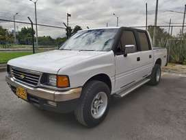 Chevrolet Luv 2.300 Cc Doble Cabina
