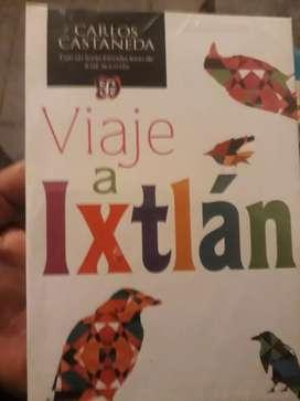VIAJE A IXILAN (nuevo)